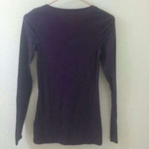 Old Navy Tops - *NWOT* Old Navy LS Size XS t-shirt